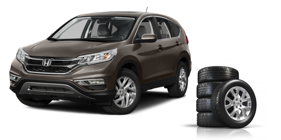 best CRV-tires