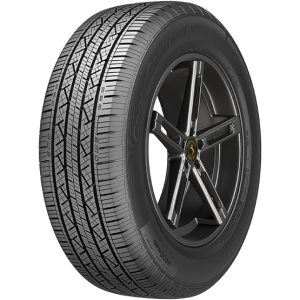 Continental Crosscontact LX25 Tire