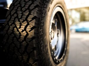Best Toyota Tacoma All Terrain Tires
