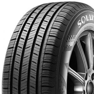 Kumho Solus TA11 Tire