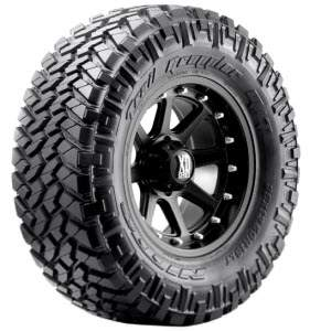 Nitto Trail Grappler M/T-best mud tires