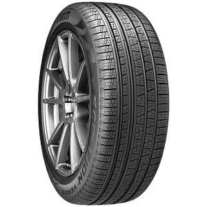 Pirelli Scorpion Verde All-Season Plus II - Honda Pilot Tires