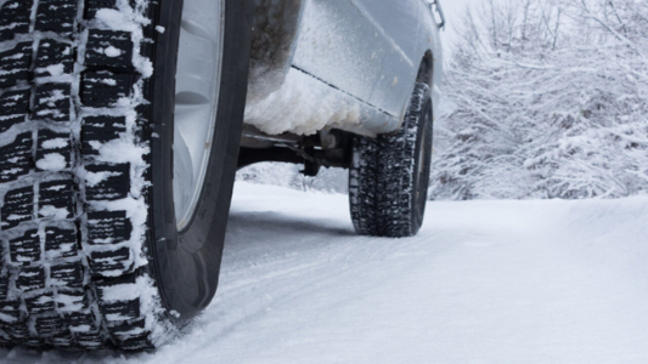 winter tires review
