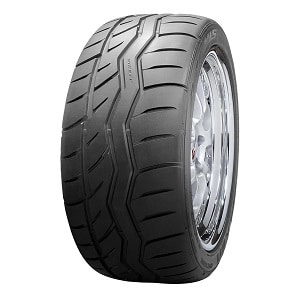 Falken Azenis RT615K+ drifting tire