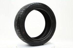 Falken Azenis FK510 drifting tire