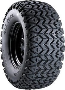 Carlisle All Trail ATV Tire