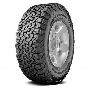 best tires for diesel trucks - BFGoodrich All-Terrain T/A KO2