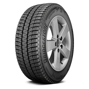 best tires for Subaru Forester