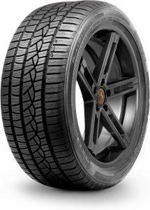 Best tires for Audi