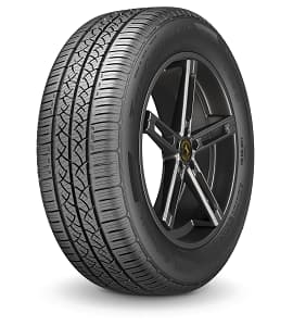 best tires for Subaru Forester - Continental TrueContact Tour