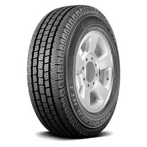 Cooper Discoverer HT3 - best tires for diesel trucks