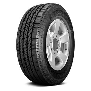 Firestone Transforce HT2 - best tires for diesel trucks