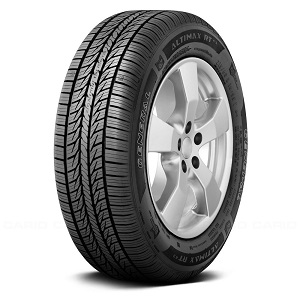 best tires for Subaru Forester - General AltiMAX RT43