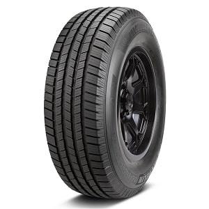 best tires for diesel trucks - Michelin Defender LTX M/S