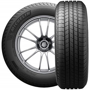 Michelin Defender T+H - best tires for Subaru Forester