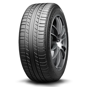 best tires for Nissan Altima - Michelin Premier A/S