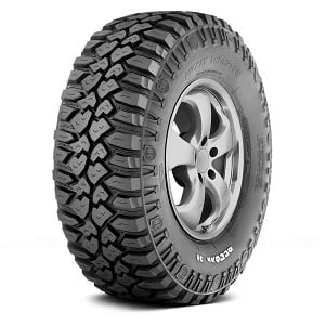 Mickey Thompson Deegan 38 - best tires for sand