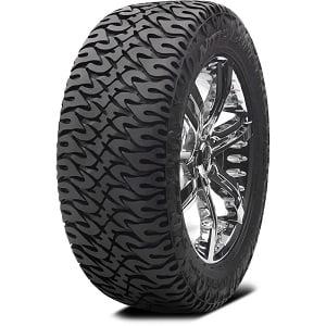 best tires for sand - Nitto Dune Grappler