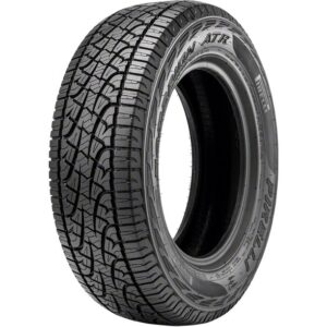 Pirelli Scorpion ATR Light Truck Tire - best tires for Mercedes e350