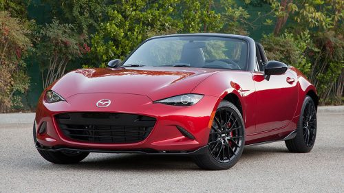Tires for Mazda MX5 Miata