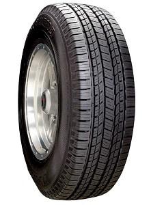 best tires for diesel trucks -Yokohama YK-HTX