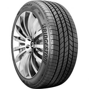 Best Tires for Honda Accord - Bridgestone Turanza QuietTrack