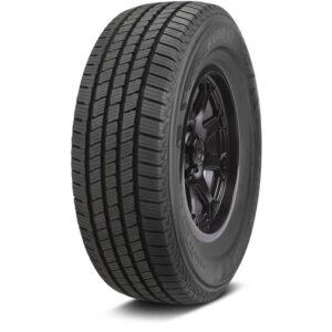 Kumho Crugen HT51 All-Season Tire - 265/65R17 112T