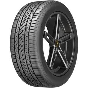 Best Tires for Honda Accord - Continental PureContact LS