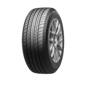 Uniroyal Tiger Paw Touring A/S Tire - Best tires for Mercedes e350