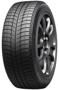 Michelin X-Ice Xi3 - Best Tires for Honda Accord