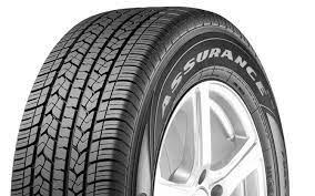 Goodyear Assurance Fuel Max Tire