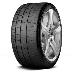 Best-Street Tires for Drag Racing