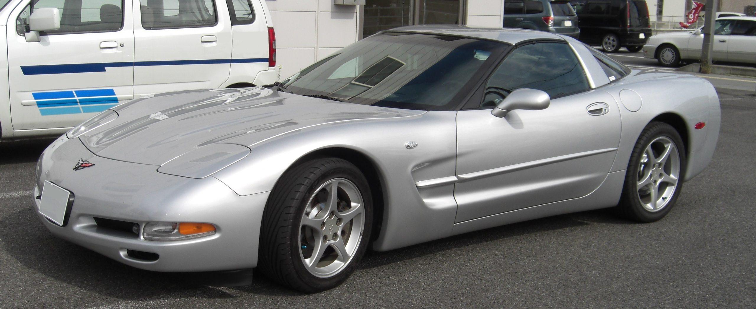 best tires for c5 corvette