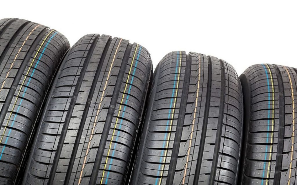 How to Keep Tires From Dry Rotting