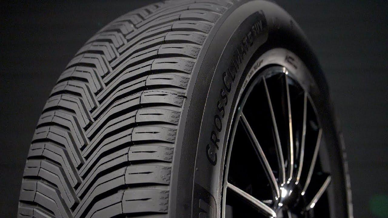 Michelin CrossClimate SUV Tire