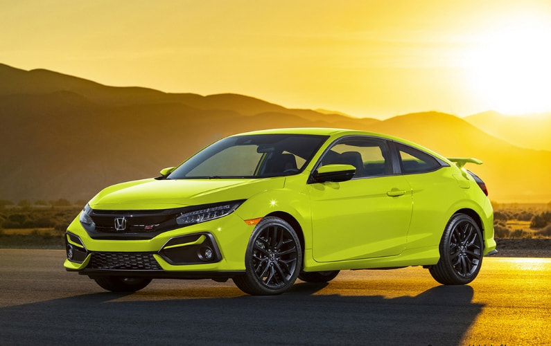 Top 10 Best Tires for Honda Civic