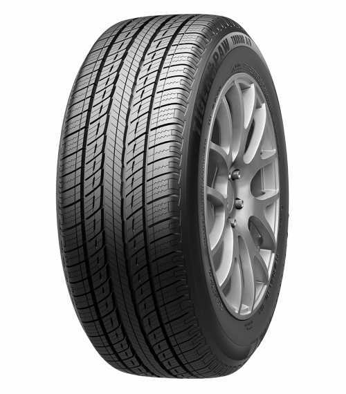 Uniroyal Tiger Paw Touring Tire Review