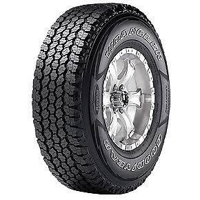 Best Tires for Jeep Wrangler