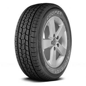 Best Tires for Ford F150 - Cooper Discoverer HTP