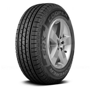 Best Tires for Ford F150 - Cooper Discoverer SRX