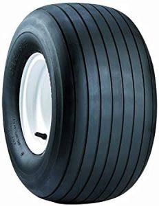 Best Zero Turn Tires for Hills