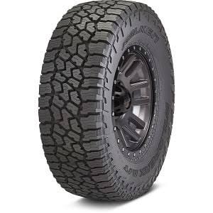 Falken Wildpeak AT3W - Best Jeep Wrangler tires