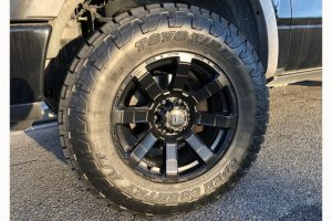 Toyo Open Country AT3