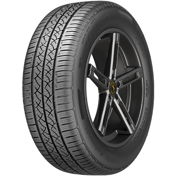 Continental True Contact Tour Tire