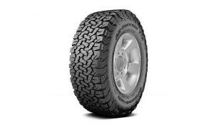 BFGoodrich All-Terrain T/A KO2 - best tires for Toyota 4Runner