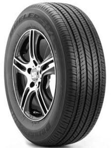 Bridgestone Ecopia H/L 422 Plus review