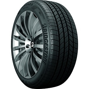 minivan tires - Bridgestone Turanza QuietTrack