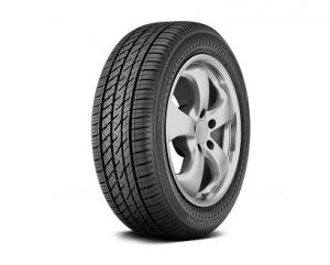 Bridgestone Driveguard - best tires for Mazda 3