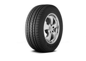 best tires for Toyota 4Runner - Bridgestone Dueler H/L Alenza Plus