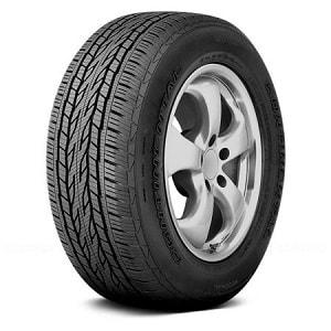 best all-season tires for the Toyota RAV4